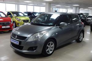 Авто Suzuki Swift, 2011 года выпуска, цена 450 000 руб., Москва
