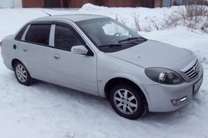 Автомобиль Lifan Breez, хорошее состояние, 2011 года выпуска, цена 160 000 руб., Копейск