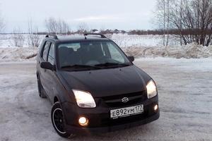 Автомобиль Suzuki Ignis, хорошее состояние, 2007 года выпуска, цена 350 000 руб., Москва