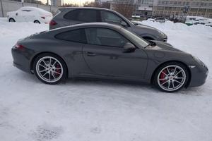 Автомобиль Porsche 911, отличное состояние, 2013 года выпуска, цена 4 900 000 руб., Казань