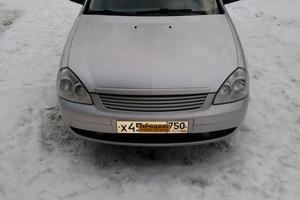 Подержанный автомобиль ВАЗ (Lada) Priora, отличное состояние, 2010 года выпуска, цена 220 000 руб., Пушкино
