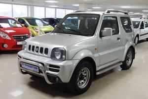 Авто Suzuki Jimny, 2010 года выпуска, цена 540 000 руб., Москва