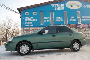 Авто ЗАЗ Sens, 2009 года выпуска, цена 145 000 руб., Ярославль