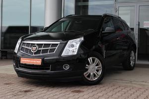 Авто Cadillac SRX, 2010 года выпуска, цена 890 000 руб., Екатеринбург