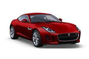 Авто Jaguar F-Type, 2017 года выпуска, цена 7 540 900 руб., Москва