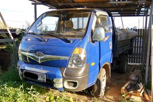 Подержанный автомобиль Kia Bongo, отличное состояние, 2011 года выпуска, цена 950 000 руб., Можайск