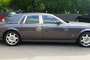 Автомобиль Rolls-Royce Phantom, отличное состояние, 2003 года выпуска, цена 5 000 000 руб., Москва