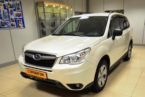 Авто Subaru Forester, 2013 года выпуска, цена 1 175 000 руб., Москва