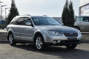 Авто Subaru Outback, 2006 года выпуска, цена 549 000 руб., Ростовская область