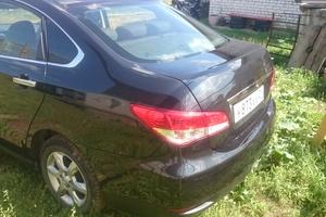 Подержанный автомобиль Nissan Almera, отличное состояние, 2013 года выпуска, цена 420 000 руб., Казань