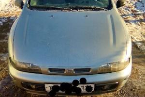 Автомобиль Fiat Brava, среднее состояние, 1996 года выпуска, цена 65 000 руб., Казань