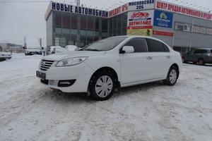 Авто Lifan Cebrium, 2014 года выпуска, цена 450 000 руб., Липецк