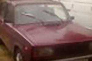 Подержанный автомобиль ВАЗ (Lada) 2105, среднее состояние, 2000 года выпуска, цена 55 000 руб., Пушкино