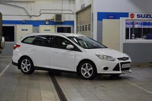 Авто Ford Focus, 2014 года выпуска, цена 620 000 руб., Санкт-Петербург
