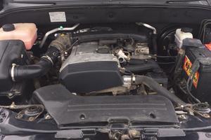 Автомобиль SsangYong Kyron, отличное состояние, 2011 года выпуска, цена 630 000 руб., Казань