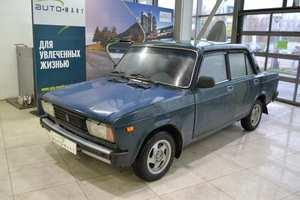 Авто ВАЗ (Lada) 2105, 2008 года выпуска, цена 59 600 руб., Санкт-Петербург