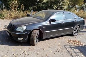 Автомобиль Toyota Crown Majesta, среднее состояние, 2006 года выпуска, цена 380 000 руб., Красноярск