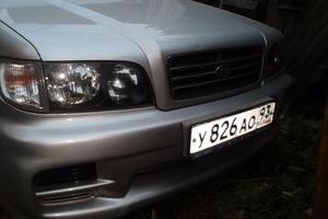 Автомобиль Kia Joice, отличное состояние, 2001 года выпуска, цена 350 000 руб., Краснодар