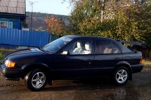 Автомобиль Toyota Corsa, отличное состояние, 1995 года выпуска, цена 155 000 руб., Чита