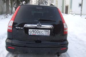 Автомобиль Honda CR-V, отличное состояние, 2007 года выпуска, цена 743 444 руб., Наро-Фоминск