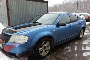 Автомобиль Dodge Avenger, отличное состояние, 2008 года выпуска, цена 400 000 руб., Москва