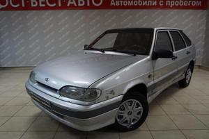 Авто ВАЗ (Lada) 2114, 2005 года выпуска, цена 79 000 руб., Москва