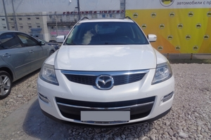 Авто Mazda CX-9, 2008 года выпуска, цена 850 000 руб., Самара