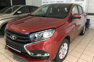 Авто ВАЗ (Lada) XRAY, 2016 года выпуска, цена 660 900 руб., Санкт-Петербург