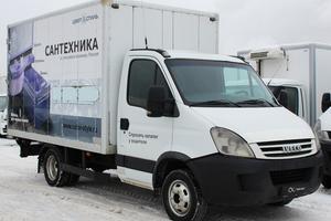 Авто IVECO Daily, 2010 года выпуска, цена 829 000 руб., Москва