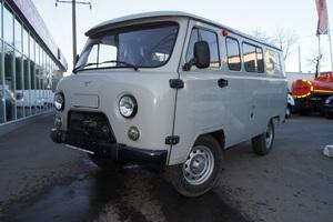 Авто УАЗ 3909, 2016 года выпуска, цена 623 990 руб., Краснодар