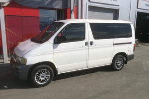 Автомобиль Mazda Bongo Friendee, среднее состояние, 1996 года выпуска, цена 150 000 руб., Нижневартовск