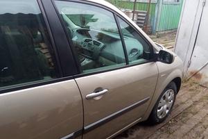 Автомобиль Renault Scenic, хорошее состояние, 2008 года выпуска, цена 350 000 руб., Югорск