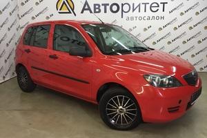 Авто Mazda 2, 2007 года выпуска, цена 259 000 руб., Санкт-Петербург