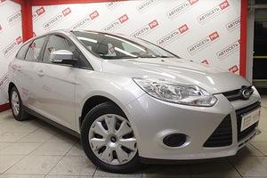 Авто Ford Focus, 2012 года выпуска, цена 515 000 руб., Казань