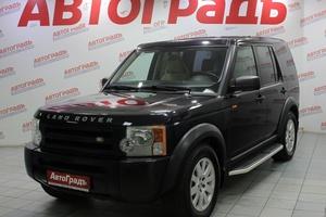 Авто Land Rover Discovery, 2008 года выпуска, цена 739 000 руб., Москва