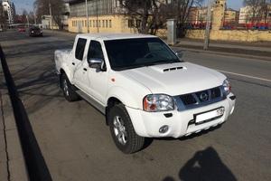 Автомобиль Nissan NP300, отличное состояние, 2013 года выпуска, цена 1 050 000 руб., Санкт-Петербург
