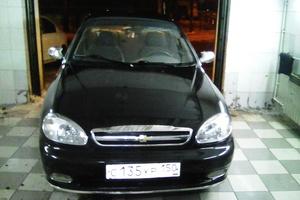 Подержанный автомобиль Chevrolet Lanos, хорошее состояние, 2008 года выпуска, цена 220 000 руб., Пушкино
