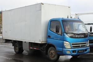 Авто Foton Ollin BJ 1041, 2007 года выпуска, цена 369 000 руб., Москва