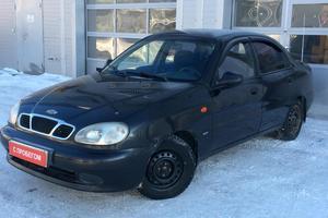 Авто Chevrolet Lanos, 2007 года выпуска, цена 110 000 руб., Казань