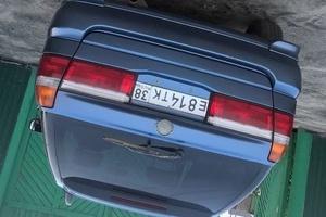 Автомобиль Nissan R'nessa, хорошее состояние, 1999 года выпуска, цена 230 000 руб., Иркутск