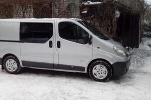 Автомобиль Opel Vivaro, отличное состояние, 2008 года выпуска, цена 600 000 руб., Волоколамск