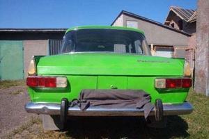 Автомобиль ИЖ 412, среднее состояние, 1981 года выпуска, цена 23 000 руб., Саранск