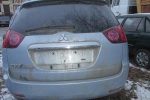 Подержанный автомобиль Mitsubishi Colt, битый состояние, 2005 года выпуска, цена 100 000 руб., Коломна
