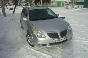 Автомобиль Pontiac Vibe, отличное состояние, 2004 года выпуска, цена 345 000 руб., Людиново