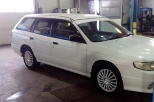 Подержанный автомобиль Nissan Expert, хорошее состояние, 2002 года выпуска, цена 190 000 руб., Копейск