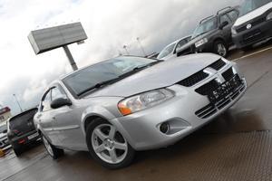 Авто Dodge Stratus, 2004 года выпуска, цена 170 000 руб., Москва