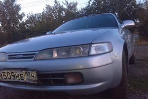 Автомобиль Toyota Corolla Ceres, хорошее состояние, 1997 года выпуска, цена 175 000 руб., Магнитогорск