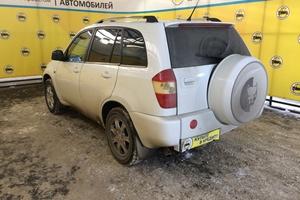 Авто Vortex Tingo, 2012 года выпуска, цена 370 000 руб., Самара