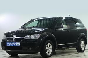 Авто Dodge Journey, 2010 года выпуска, цена 722 000 руб., Москва