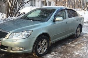 Автомобиль Skoda Octavia, хорошее состояние, 2012 года выпуска, цена 710 000 руб., Москва